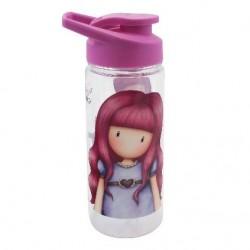 Botella plastico Gorjuss...