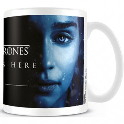 Taza Juego de Tronos Daenerys