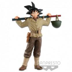 Figura Dragon Ball Son Goku...