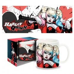 Taza Harley Quinn (DC)