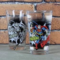 Vaso termico Superman