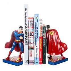 Sujetalibros  SUPERMAN DC...