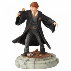 Figura Ron Weasley Enesco