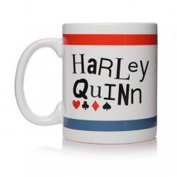 Taza Harley Quinn (Puddin)