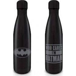 Botella Batman (aluminio)