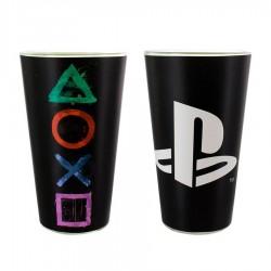 Vaso PlayStation