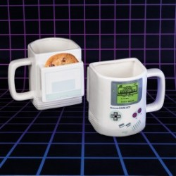 Taza Game Boy (cookie)