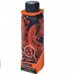 Botella Dragon Ball de...