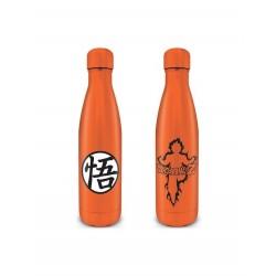 Botella Dragon Ball Z Goku...