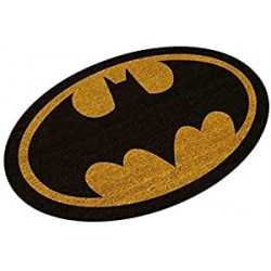Felpudo  Logo Batman