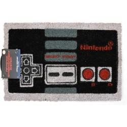 Felpudo Mando Consola Nintendo