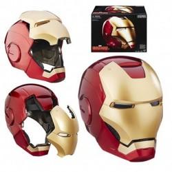 Casco electronico Iron Man...