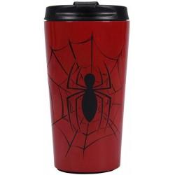 Vaso Viaje Spider-Man (logo)