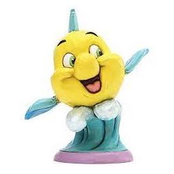 Mini Figura Disney Flounder...