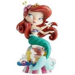 Figura Disney Ariel (con...