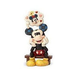 Figura Disney Mickey Mouse...