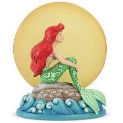Figura Disney La Sirenita...