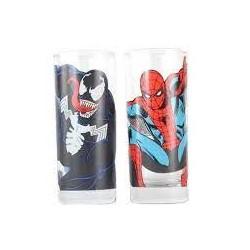 Set 2 vasos Spider-Man &...