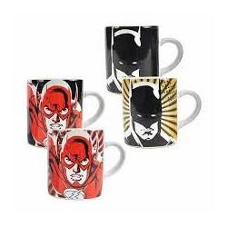 Set 2 Mini tazas Liga De La...
