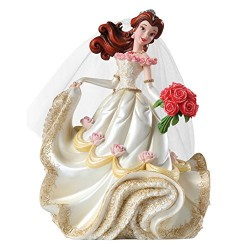 Figura Disney Bella Wedding...