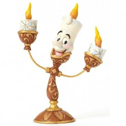 Figura Disney Lumiere (Jim...