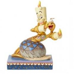 Figura Disney Lumiere &...