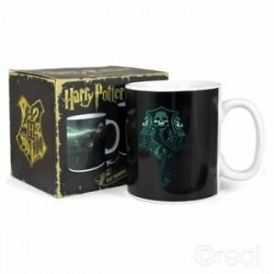 Taza termica Harry Potter...